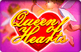 Queen Of Hearts — игровой автомат в онлайн казино Вулкан